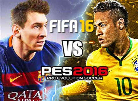 pes 2016 ps4 review still in title winning form fifa 16 vs pro evolution soccer 2016 graphics comparison
