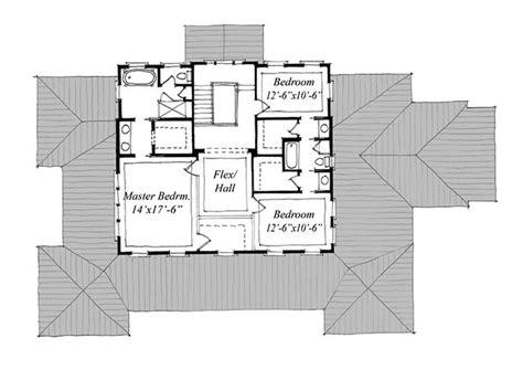 island house plans new carolina island house southern living house plans