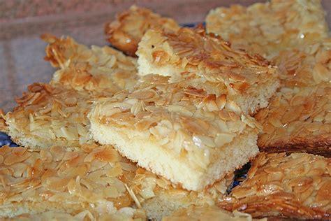 kuchen mit margarine butter mandel kuchen schnuppimaus2000 chefkoch de