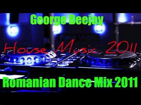 romanian house music 2011 best romanian songs 2011 best romanian house music mix 2011 youtube