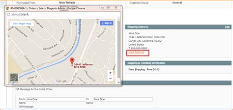 magento layout catalog product view re how to view product in frontend from magento a
