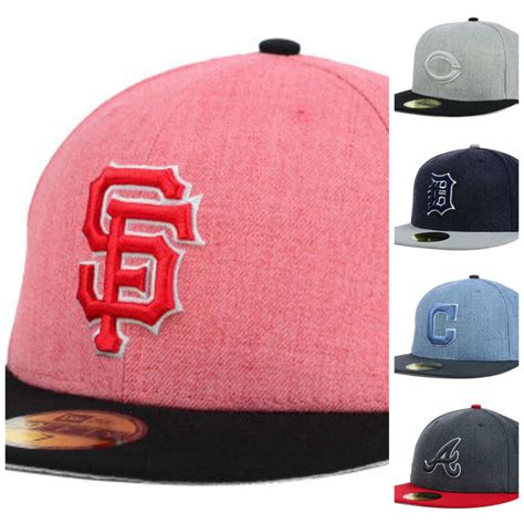 all new era cap eaton color collections blue gray