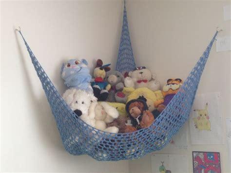 One Bedroom Efficiency Apartments hanging stuffed animal storage organizers homesfeed