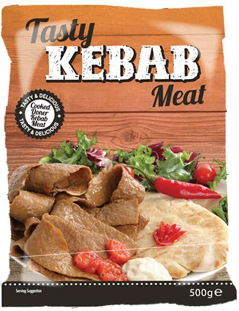 Kebab Frozen Food home halal doner kebabs and chicken tikka kebabs from mr foods