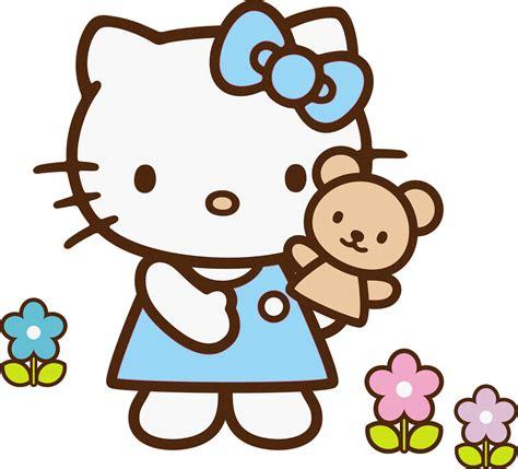 imagenes de hello kitty accesorios hello kitty baby clipart clipartxtras