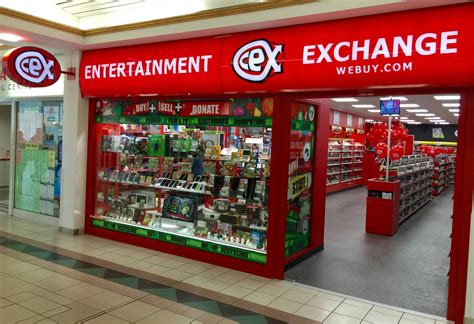 H And M Gift Card Number - cex rushmere shopping centre