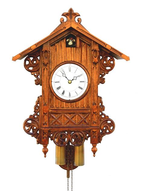 Cuckoo Clock Bed by 146 Best Wooden Clocks Images On Wood Clocks