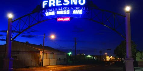 Mba In California State Fresno by Fresno Community Facilities Challenge Enters Its 5th Year