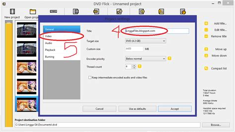 format file yang terbaca dvd player linggafiles burn file video ke format dvd