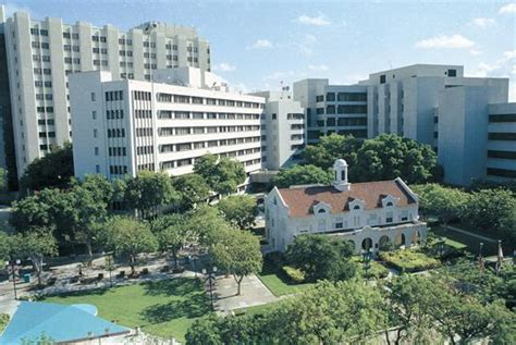 Jackson Detox Hospital Miami Fl by Voters Approve Major Facelift For Jackson Health System