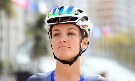 Lizzie armitstead takes pride in performance after missing out on a