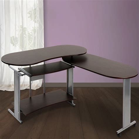 scrivania angolare per pc scrivania porta pc scomparsa e angolare una scelta salva