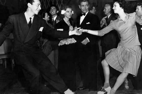 song swing gli anni 30 e 50 arrivano nei club di
