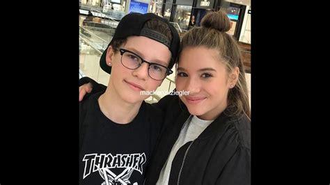 mackenzie ziegler boyfriend shock 2017 mackenzie ziegler first date with her first