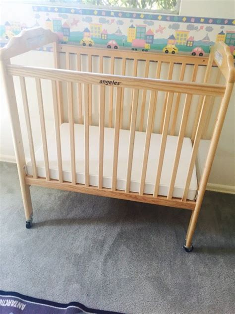 Angeles Baby Cribs Angeles Cribs Baby In Bellevue Wa Offerup