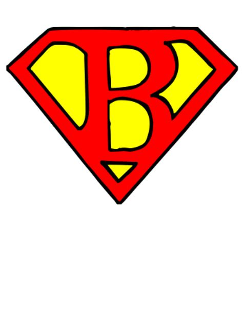 superman alphabet template superman alphabet letters pictures to pin on