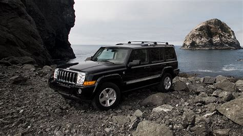 how to fix cars 2010 jeep commander on board diagnostic system 2010 jeep commander overview cargurus