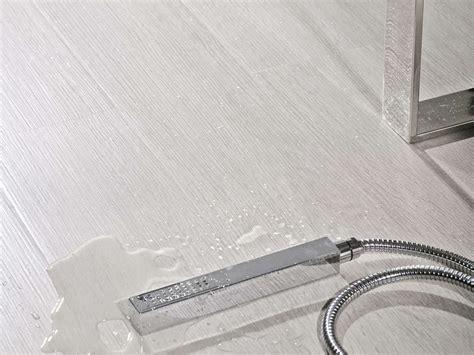 is laminate flooring water resistant