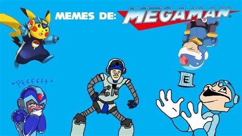 imagenes de memes ordinarios memes e imagenes de megaman youtube