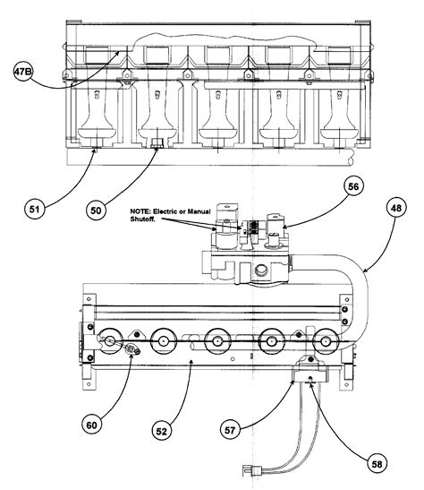 carrier furnace parts diagram 301 moved permanently