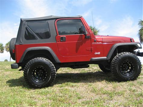 red jeep jeep wrangler price modifications pictures moibibiki