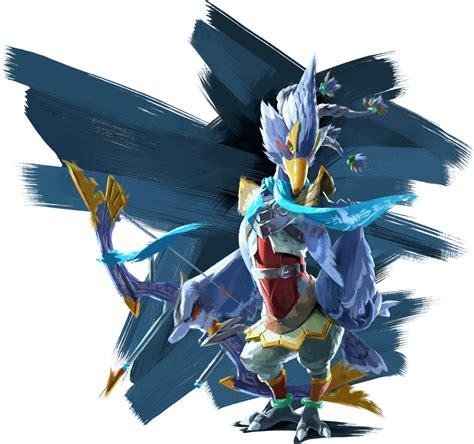 The Of by Revali Zeldapedia Fandom Powered By Wikia
