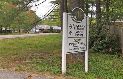 Portland Detox Center by Maine Med Purchasing St Joseph S Rehab Center In Portland