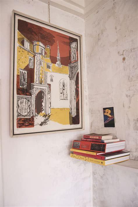 red  yellow decor screen printing yellow decor