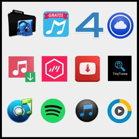 descargar bajar musica gratis para android las mejores aplicaciones para bajar m 250 sica gratis en