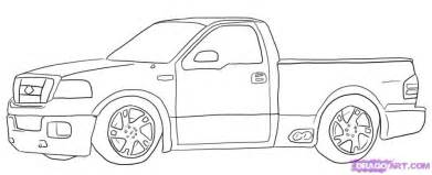 truck drawing kids free download clip art free clip art clipart library