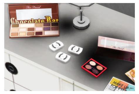 Makeup Decor by Sims 3 Makeup Decor Mugeek Vidalondon
