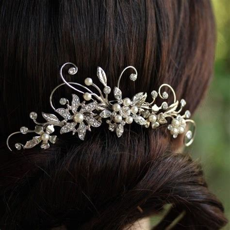 vintage wedding hair sheffield 143 best images about vintage hair comb on