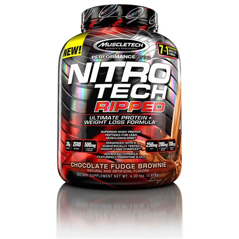 Harga Special Muscletech Nitrotech 4 Lb muscletech 2 lbs performance series nitrotech time chocolate health