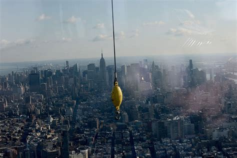 One S View Of The World the view from one world trade center new photos from 1 250 time