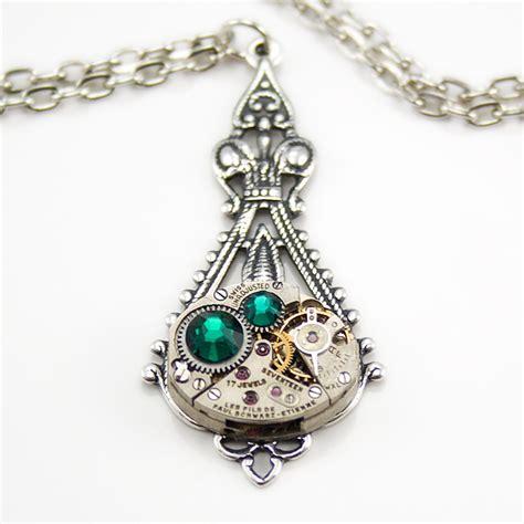 Gorgeous Jewelry by Gorgeous Steunk Jewelry Spicytec