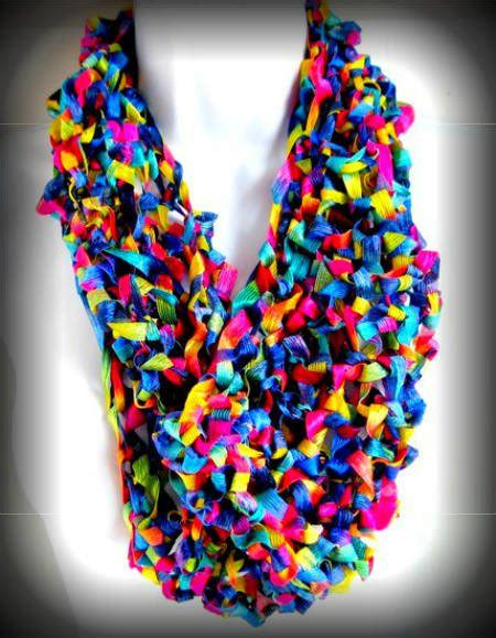 free crochet pattern ribbon yarn ribbon yarn scarf pattern crochet long sweater jacket