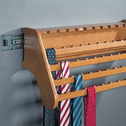 100 Tie Rack by Luxury Tie Rack Organizing Closet Tie