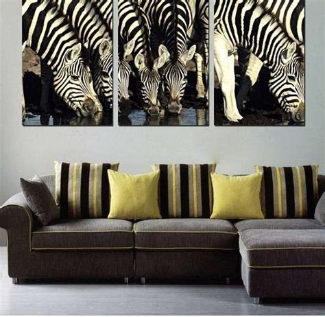zebra home decor awesome zebra home decor wall painting home decor ideas