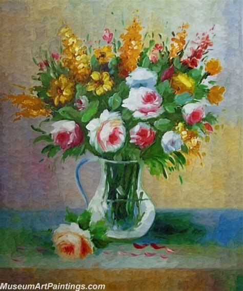 Handmade Paintings For Sale - handmade flower paintings for sale
