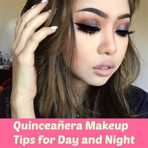 makeup tutorial for quinceanera 145 best images about quinceanera makeup on pinterest