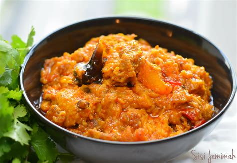 recipe how to cook ikokore popular ijebu dish ikokore water yam pottage sisi jemimah