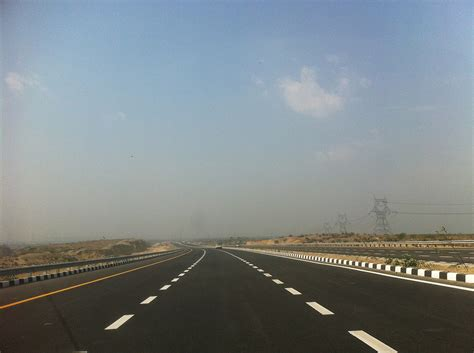 Yamuna Expressway Also Search For Agra Lucknow Expressway