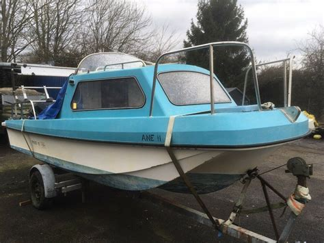fishing boat prices 17 day fishing boat new price in exeter devon gumtree