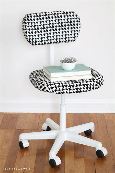 diy desk chair 6 diy paint projects to inspire you plus the inspiration monday link scattered