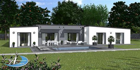Constructeur Maison Moderne Toit Plat by Toit Plat Archives Maisons Ali 233 Nor