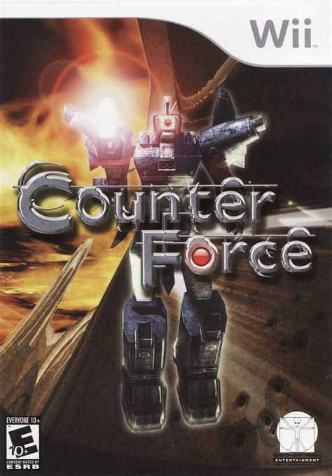 Forcep Cauter 15 hilariously bad wii covers joystick division