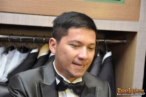 Bikin Jas Di Wong Hang persiapan gading marten jelang pernikahan fitting jas
