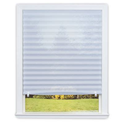 bed bath and beyond window blinds buy cordless window shades from bed bath beyond