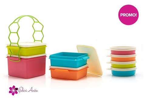 Tupperware Goodie Box goodie box tupperware katalog promo tupperware