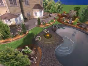 backyard design program